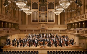 Berlin Symphony Orchestra Live in Qingdao Grand Theatre