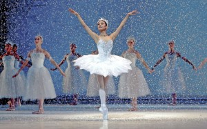 Nutcracker Qingdao Grand Theatre Russian Ballet
