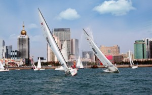 Qingdao Sailing Week