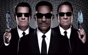 Now Showing Men in Black 3 Qingdao English Movies