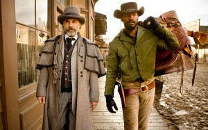 Now Showing English Movies Qingdao Django Unchained