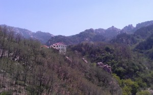 Qingdao Hash House Harriers Laoshan Retreat May 25 Hotel Laoshan Qingdao