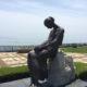Qingdao Sculpture Park Statue