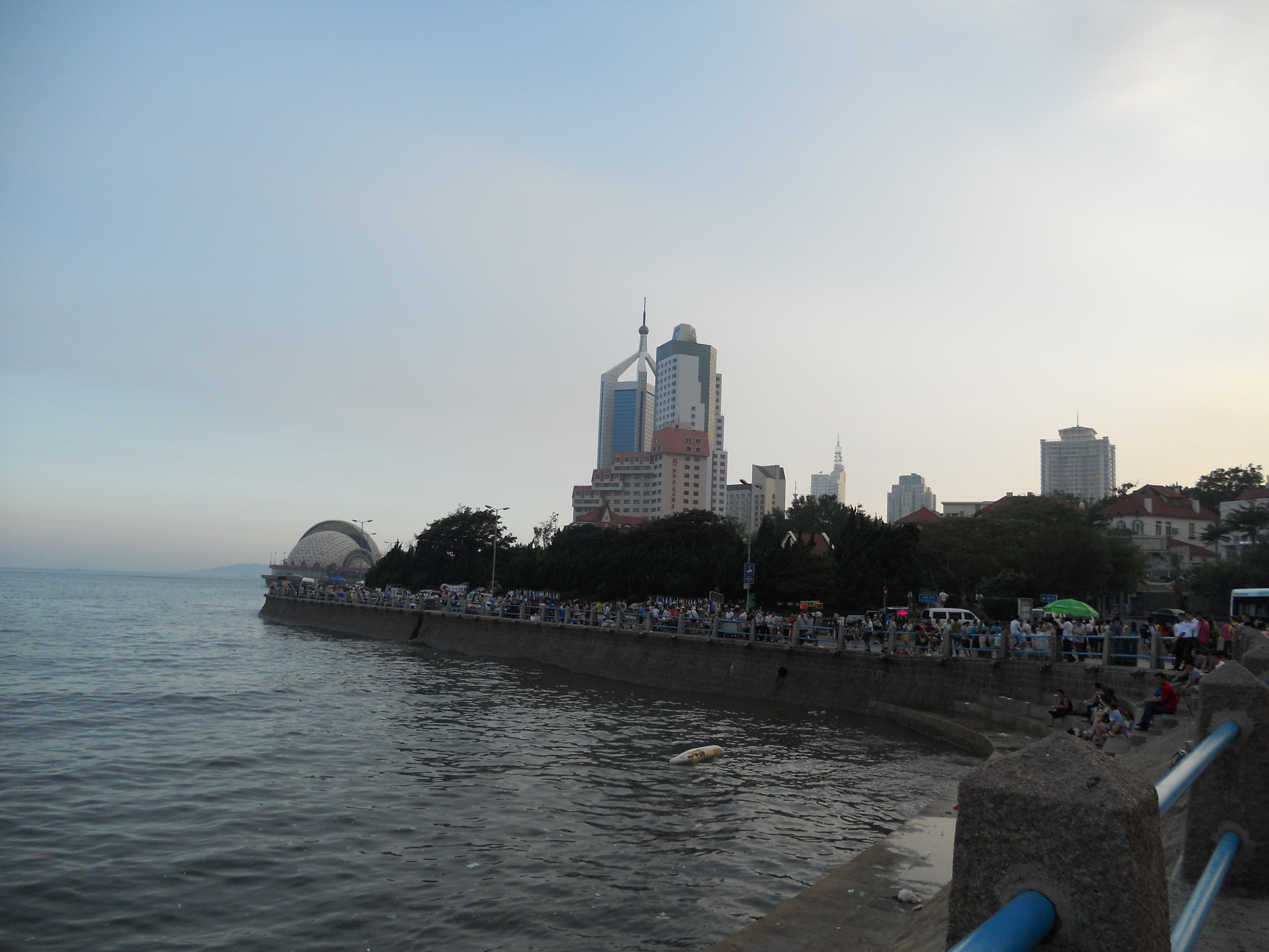 Qingdao Old Town Tuandao