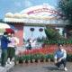 Qingdao Beer Festival Zhongshan Park Throwback Beer Festival Qingdao